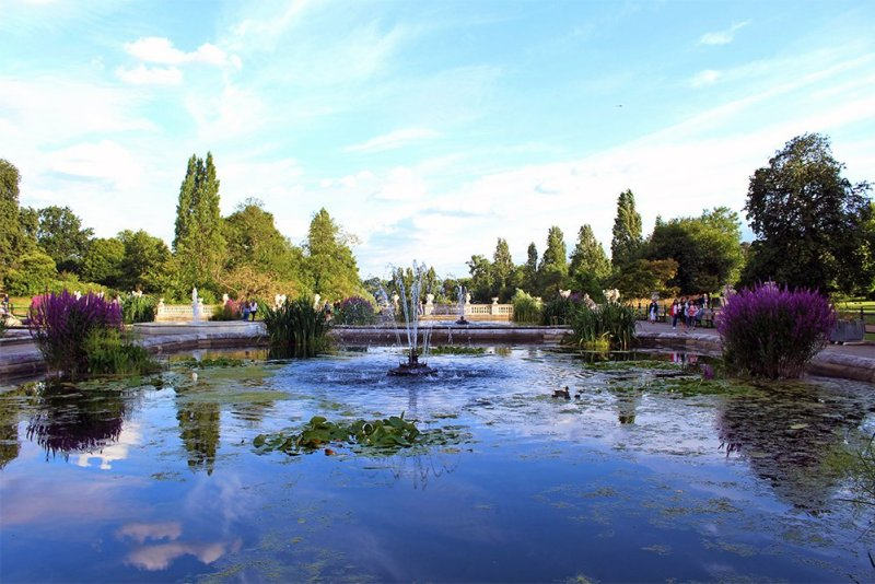 Hyde Park | London for free: places to visit and things to do