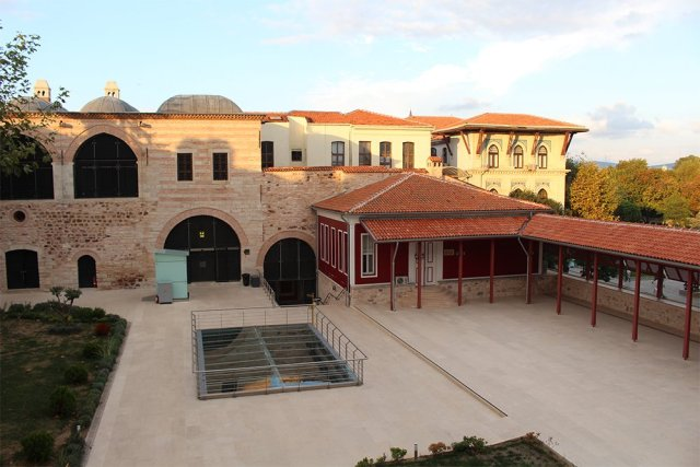 Museum of Islamic and Turkish Arts