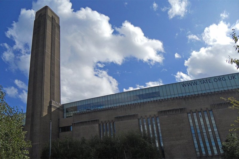 Tate Modern | London for free: places to visit and things to do