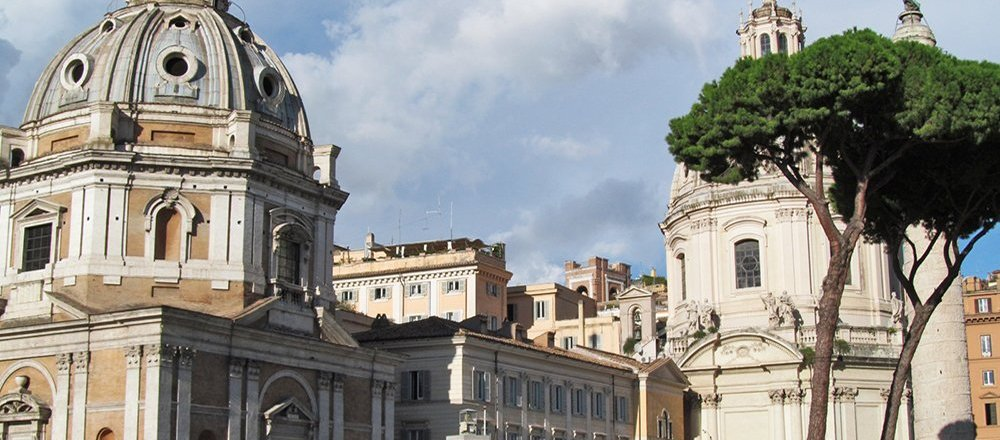Rome main