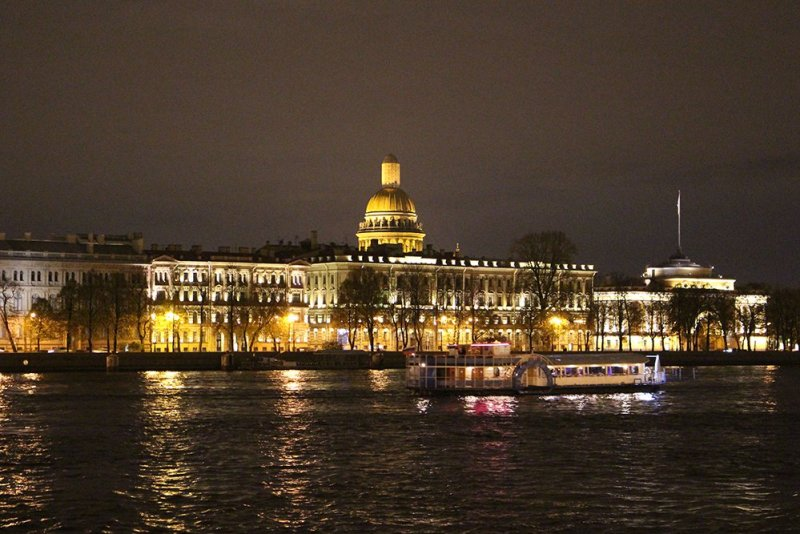 More than 20 things to do and places to see in St Petersburg | Boat Tours