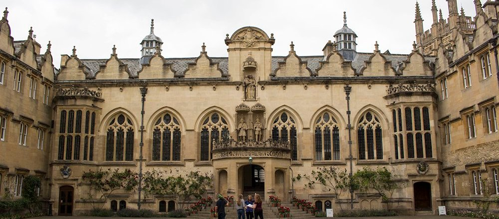 Oxford main