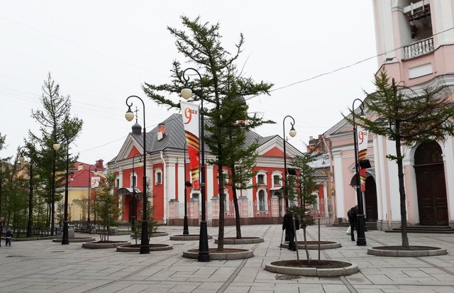 More than 20 things to do and places to see in St Petersburg | Pedestrian street