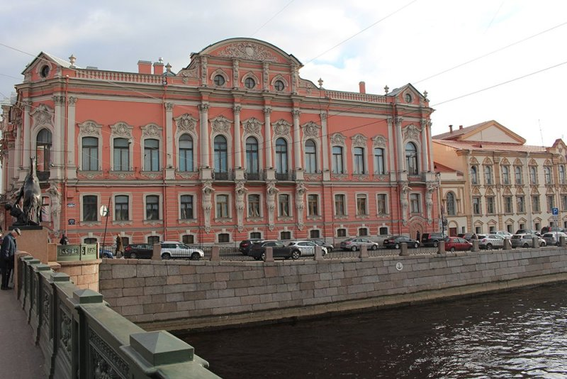 Things to Do and Places to See in St Petersburg