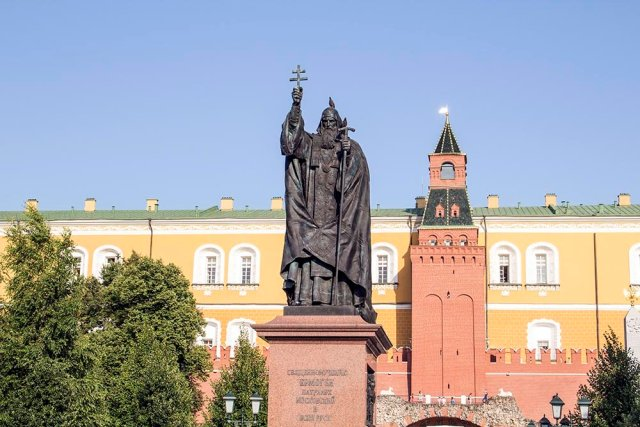 How to spend a perfect day in Moscow