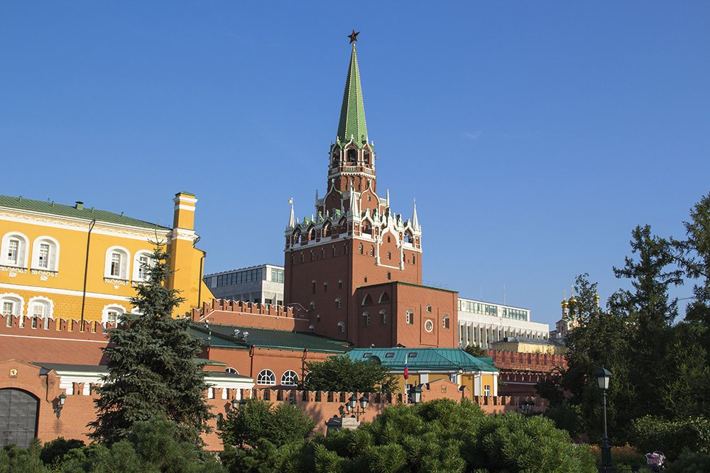 Top 10 places to visit in Moscow, Russia