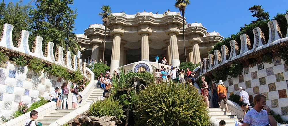 First Timers Guide 12 must-see things in Barcelona