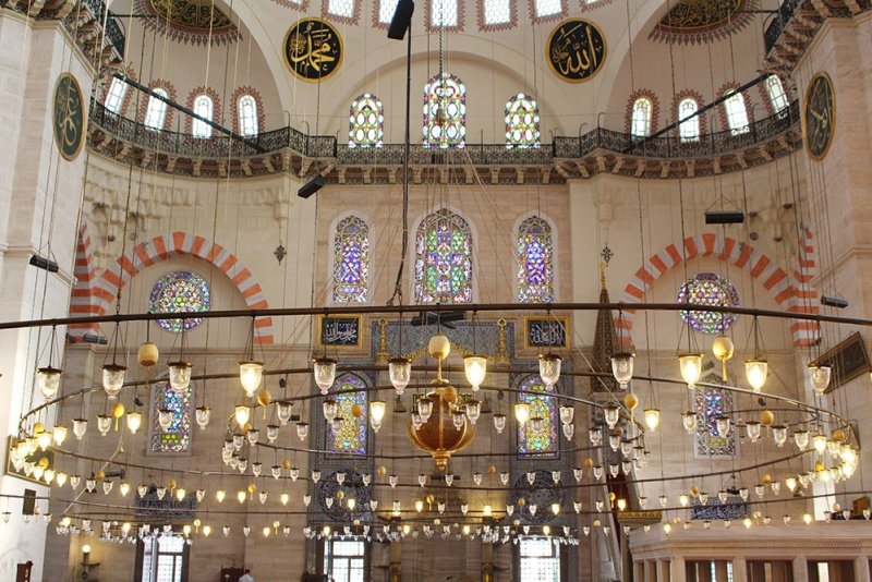Things to do during a short layover in Istanbul, Turkey | Inside Suleymaniye