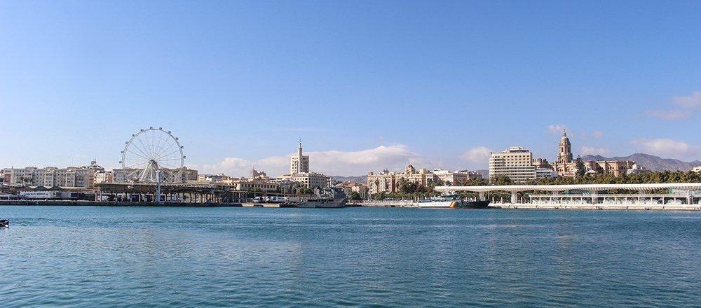 2 days in Malaga
