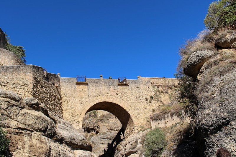 Solo Travel in Spain: 1 day trip to Ronda from Malaga