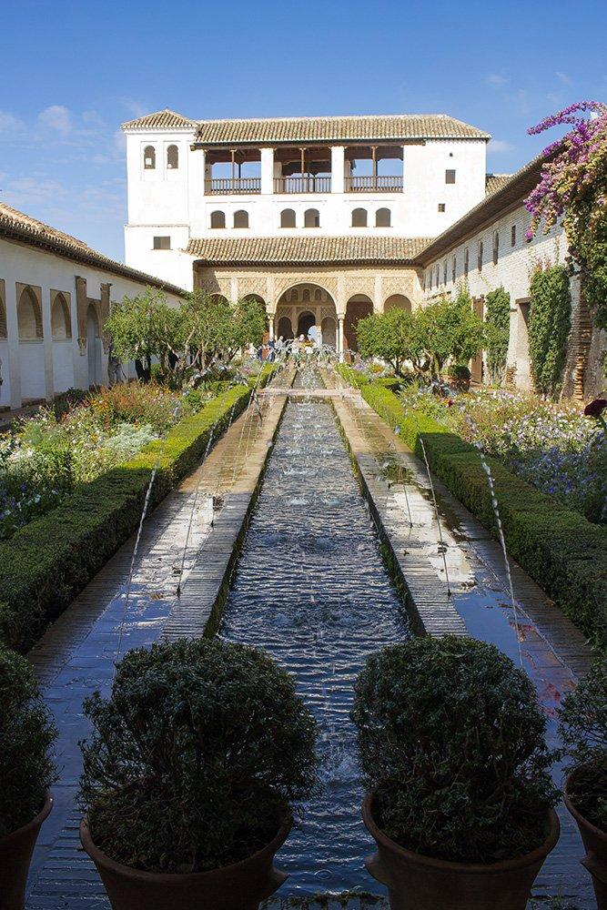 How and where to buy tickets for Alhambra, Granada, Spain | The Generalife