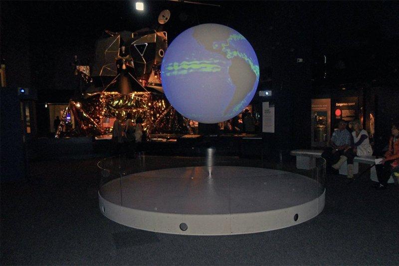 Бесплатные достопримечательности Лондона | Музей науки