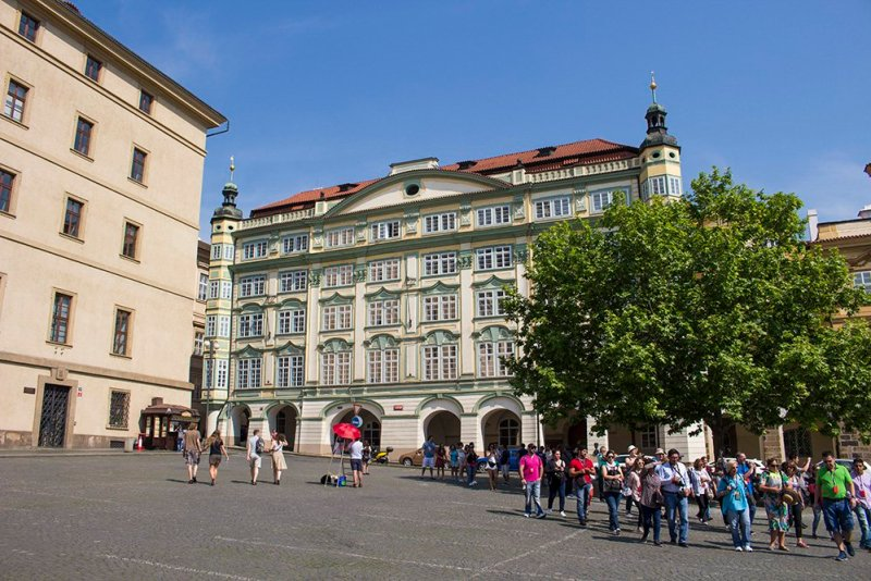 What to do in Prague for free | Mala Strana