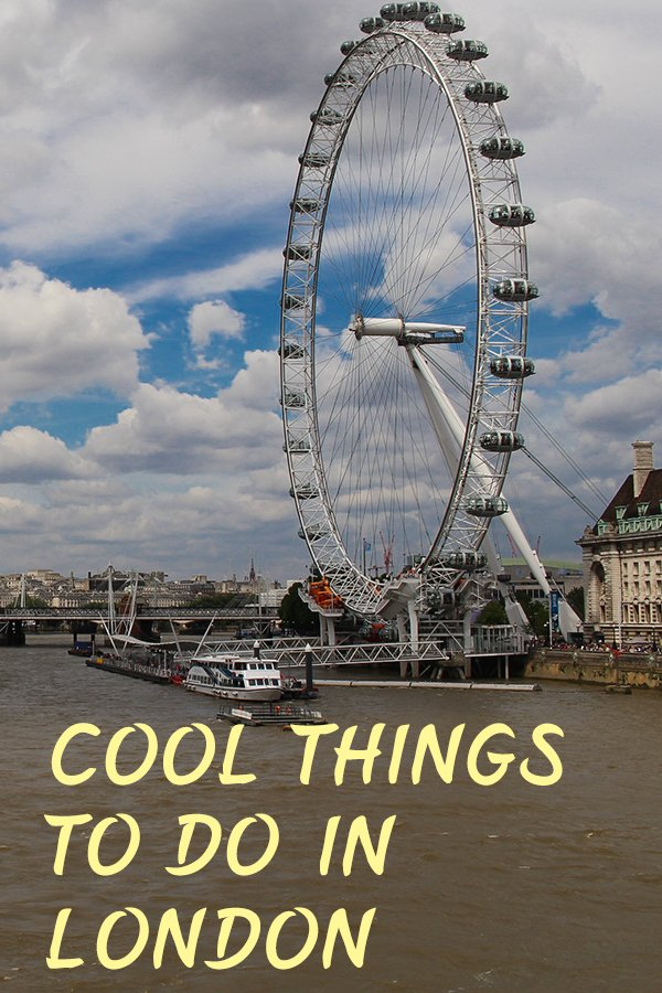 Cool things to do in London, UK | Places to visit in London, UK | Places to see in London, UK | What to see in London, UK | Tourist attractions in London, UK | What to do in London, UK | Places to go in London, UK