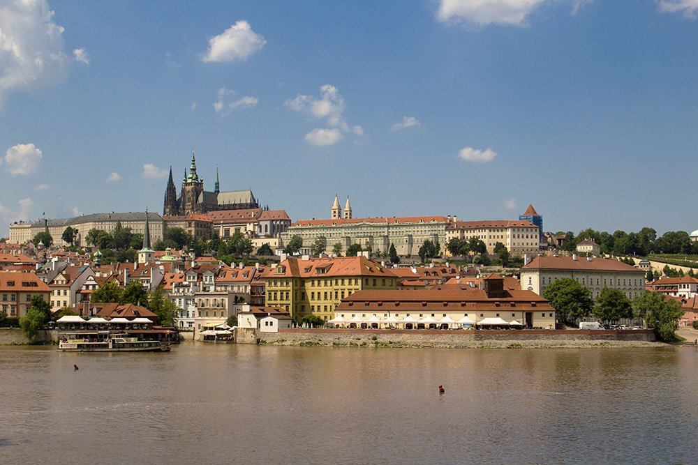 What to do for free in Prague, Czech Republic