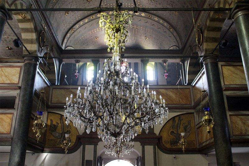 Что посетить в Стамбуле   Вселенский патриархат