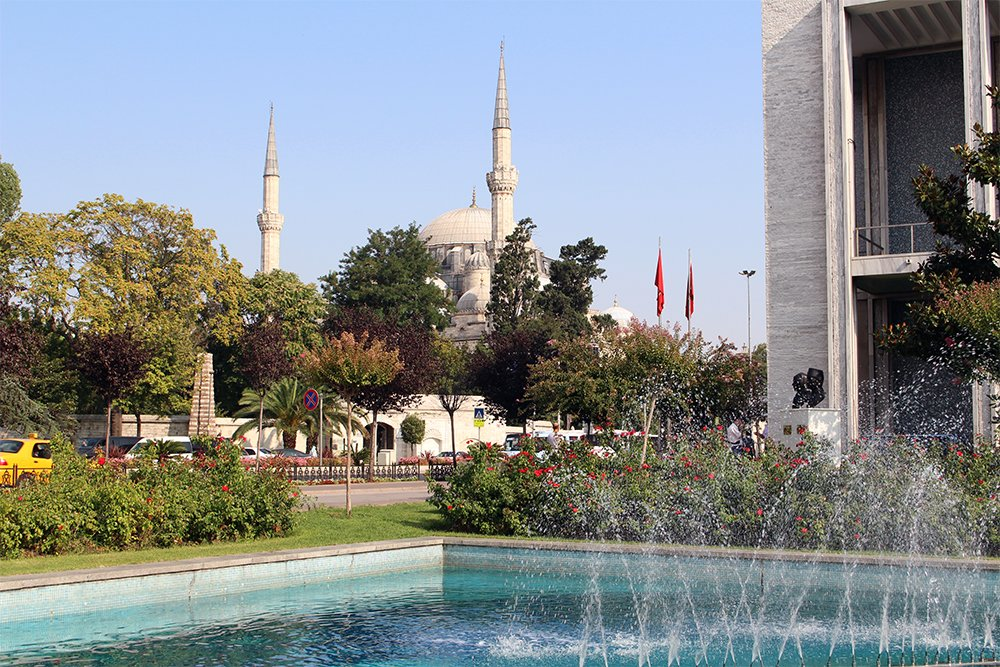 Что посетить в Стамбуле