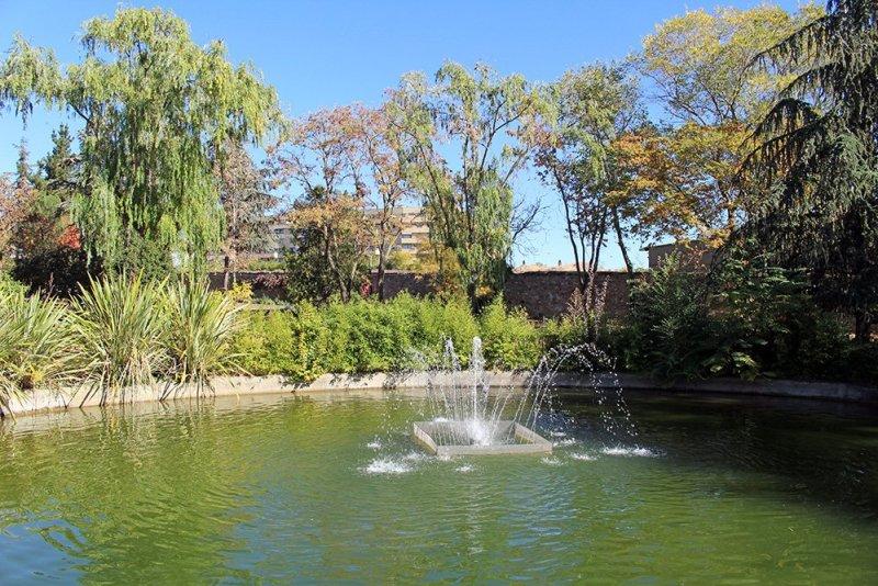 Things to do in Salamanca, Spain   Jesuitas Park