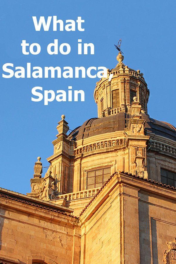 Things to do in Salamanca, Spain | What to do in Salamanca, Spain | What to see in Salamanca, Spain | Things to see in Salamanca, Spain | Places to visit in Salamanca, Spain | Places to go in Salamanca, Spain | Tourist attractions in Salamanca, Spain | Places of interest in Salamanca, Spain