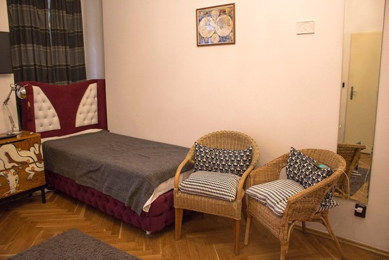 Where to stay in Prague, Czech Republic