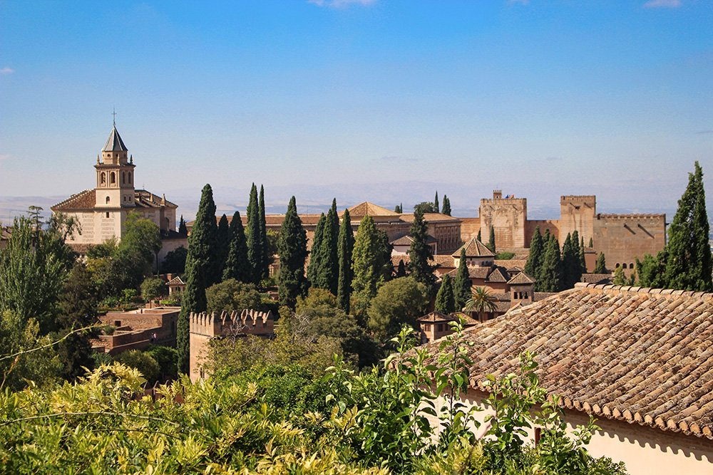 Detailed 3 weeks in Spain itinerary including Madrid and Andalusia