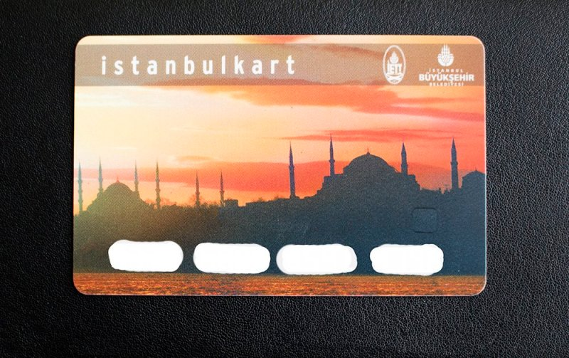 20 useful travel tips for Istanbul | Istanbulkart