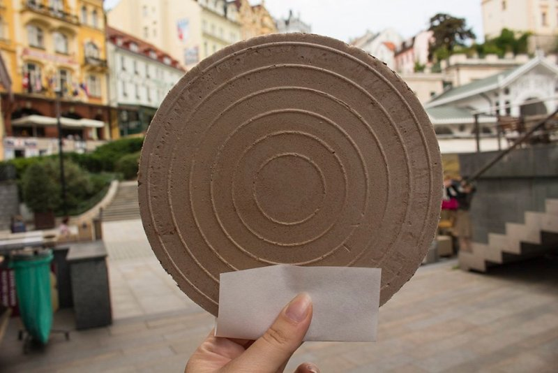 A day trip from Prague: what to do in Karlovy Vary | Oplatky