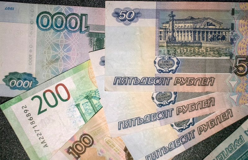 Moscow travel advice | Russian currency