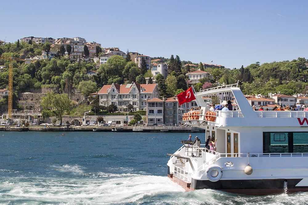 20 useful travel tips for Istanbul | Things to know before travelling to Istanbul