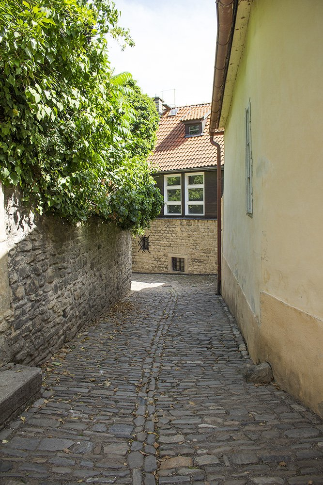 Kutna Hora on a day trip from Prague: things to do | Ruthardska Lane