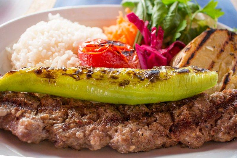 Что нужно знать перед поездкой в Стамбул   Вкуснейший турецкий кебаб