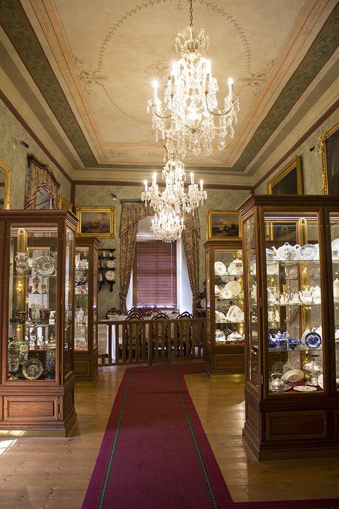 A day trip from Prague to Cesky Krumlov Castle   Inside Cesky Krumlov Castle Museum