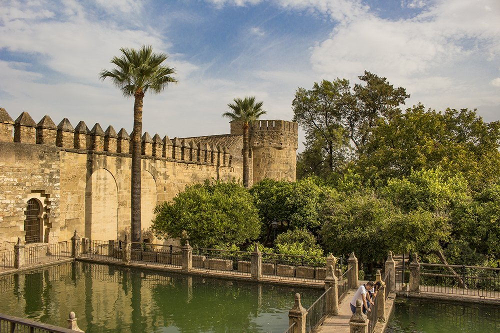 A 2-weeks DIY tour: Andalusia itinerary by bus