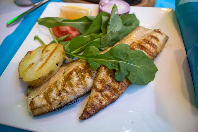 Traditional Turkish food: what to eat in Istanbul   Fish