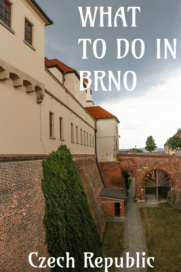 Things to do in Brno, Czech Republic, in 1 day | What to do in Brno, Czech Republic | Tourist attractions in Brno, Czech Republic | What to see in Brno, Czech Republic | Things to see in Brno, Czech Republic