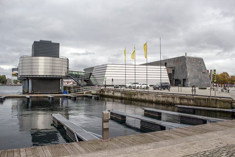 What to do in Stavanger in one day | Petroleum Museum
