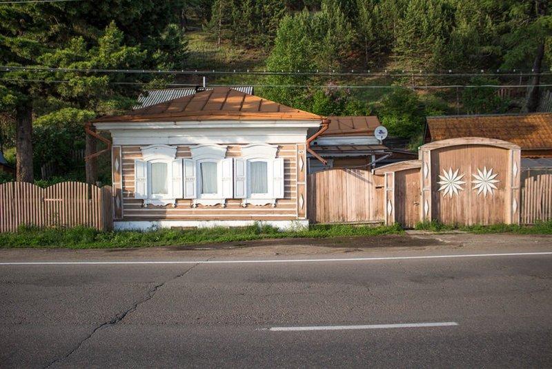 Listvyanka, Russia