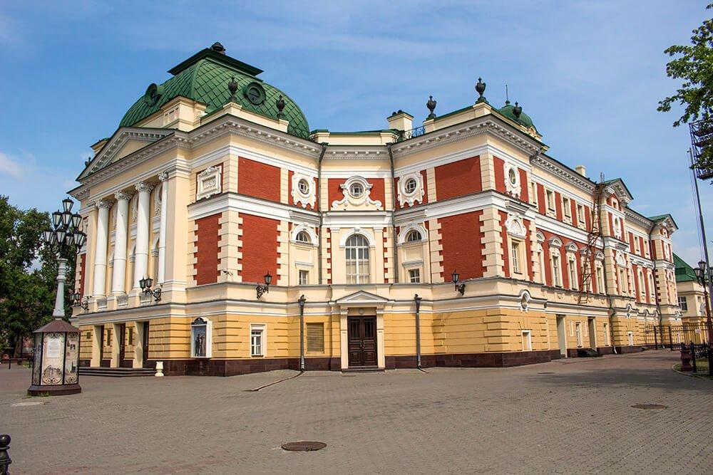 What to do in Irkutsk, Russia