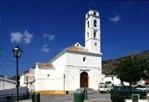 bacares- Igreja iglesia