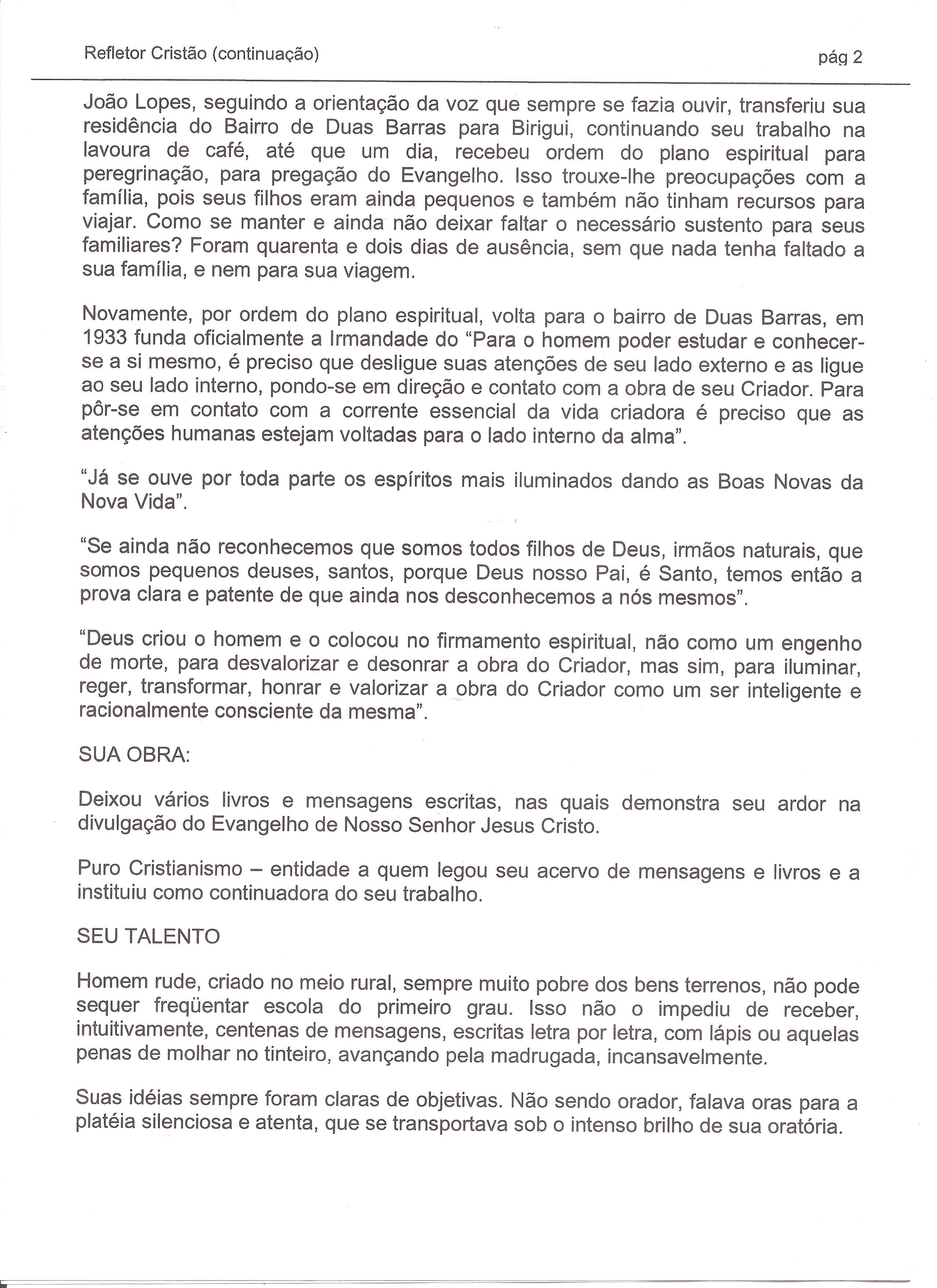 REFLETOR CRISTÃO 2020 -PAG 2