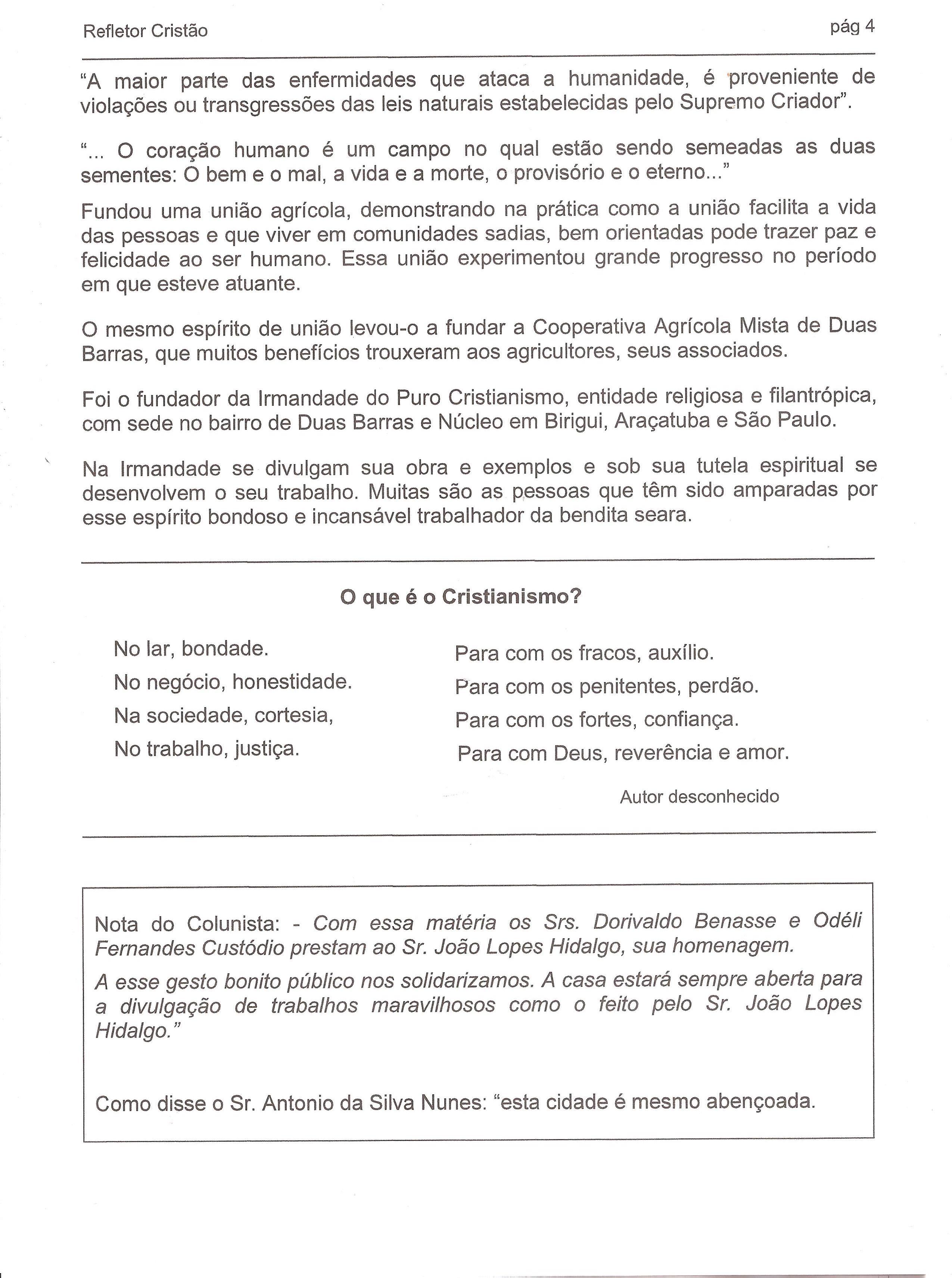 REFLETOR CRISTÃO 2020 -PAG 4