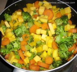 Kürbis Curry (3)