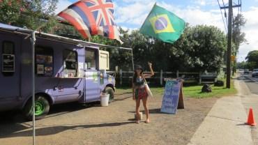 Cardápio brasileiro