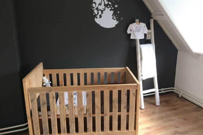 Babykamer Nina