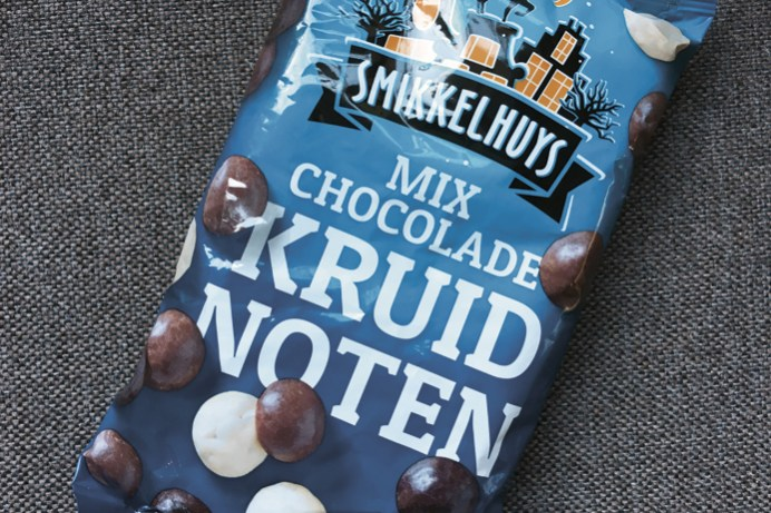 chocoladepepernoten
