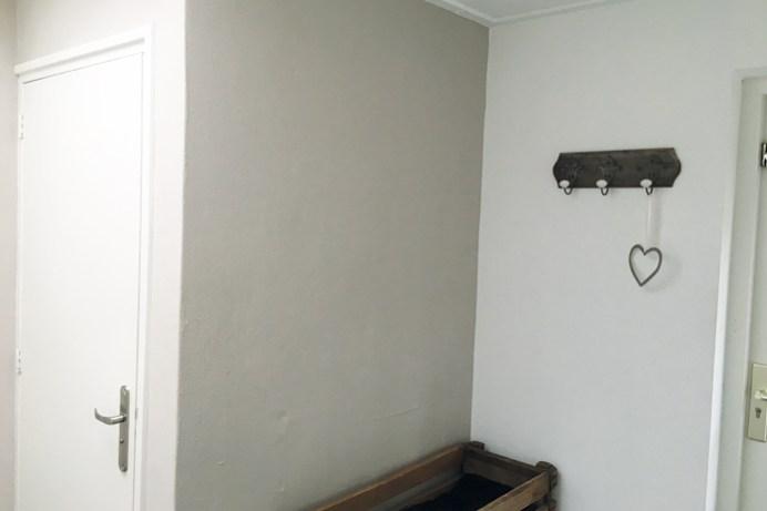 muur-kaal