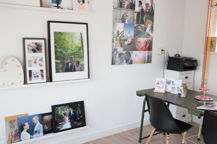Fotograaf studio
