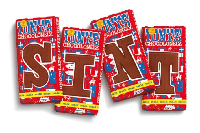Tony chocolade