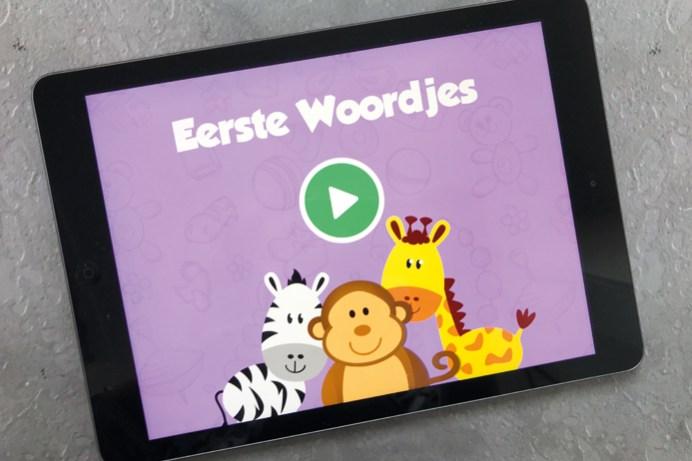 Woordjes app