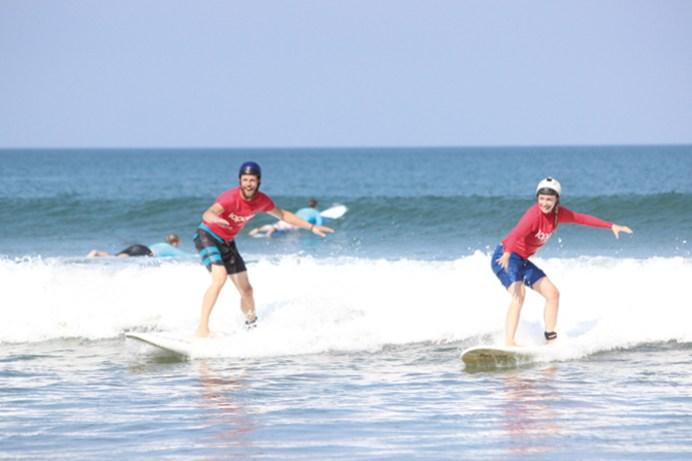 Indonesie surfen